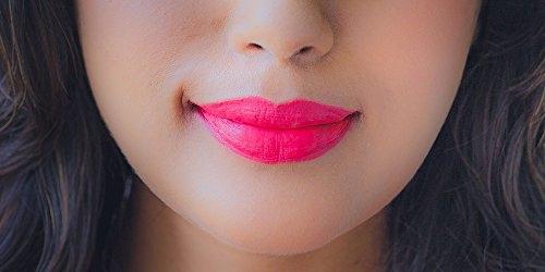Lakme Absolute Sculpt Matte Lipstick, Pink Me Up