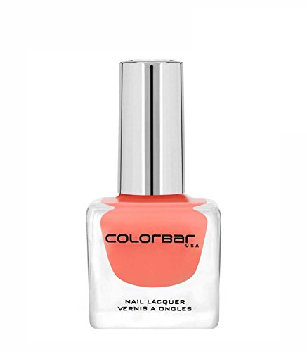 Colorbar Colorbar Luxe Nail Lacquer, Autumn Rose 101