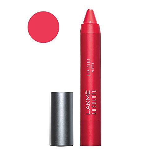 Lakme Absolute Lip Pout Matte Lipstick Victorian Rose