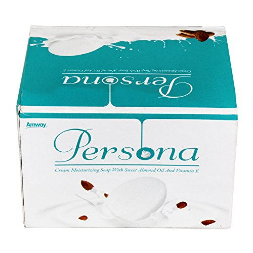 Amway New Persona Soap, 75 G (pack Of 3)