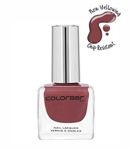 Colorbar Colorbar Luxe Nail Lacquer, Pretty Please 079