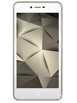 Karbonn Aura 4G 8GB Champagne White Mobile