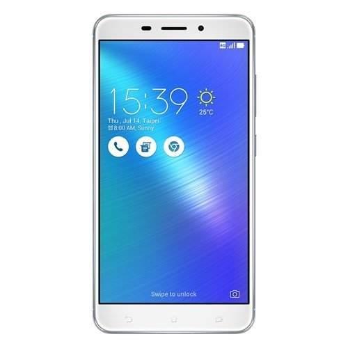 Asus Zenfone 3 Laser ZC551KL 32GB Silver Mobile