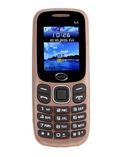 Infix N4 Mobile