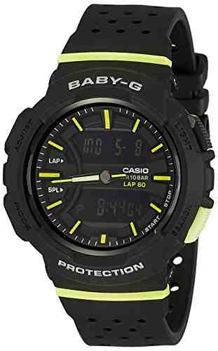Casio Baby-G B188 Analog-Digital Watch (B188)