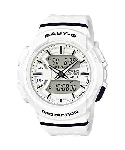 Casio Baby-G B190 Analog-Digital Watch (B190)