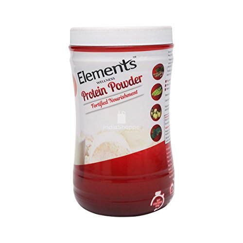 Elements Protein Powder (500gm / 1.11lbs)