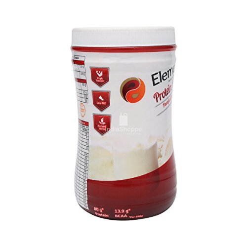 Elements Protein Powder (500gm)