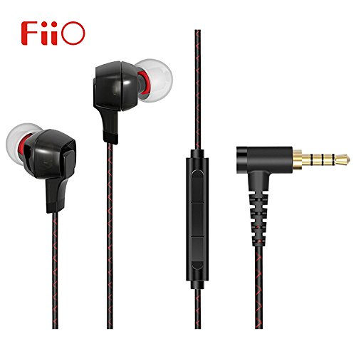 FiiO F1 Dynamic In-Ear Monitor Headset