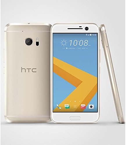 HTC 10 Lifestyle M10u 2PS6300 32GB Gold Mobile