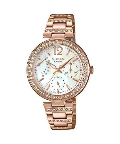Casio Sheen SH191 Analog Watch
