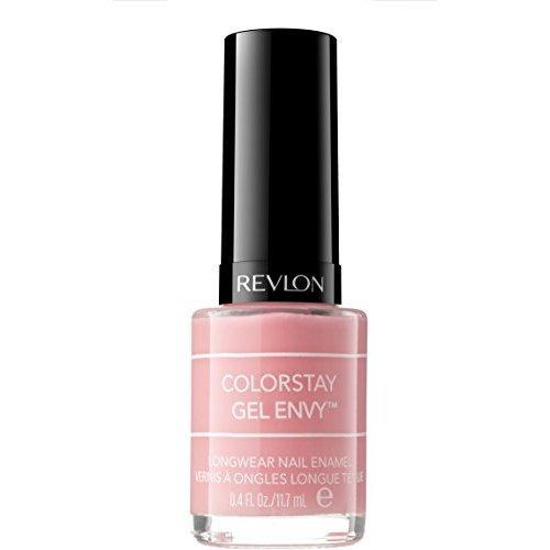 Revlon Colorstay Gel Envy Longwear Nail Enamel, Cardshark
