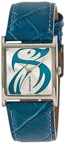 Fastrack NG9735SL02 Analog Watch (NG9735SL02)