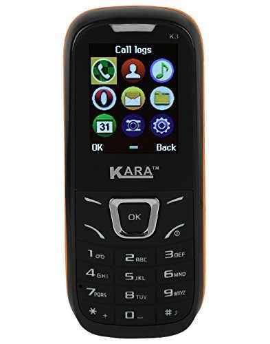 Kara K-3 Mobile