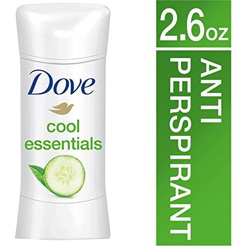 Dove Advanced Care Cool Essentials Anti-Perspirant Deodorant, 75 ml