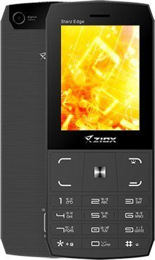 Ziox Starz Edge Mobile