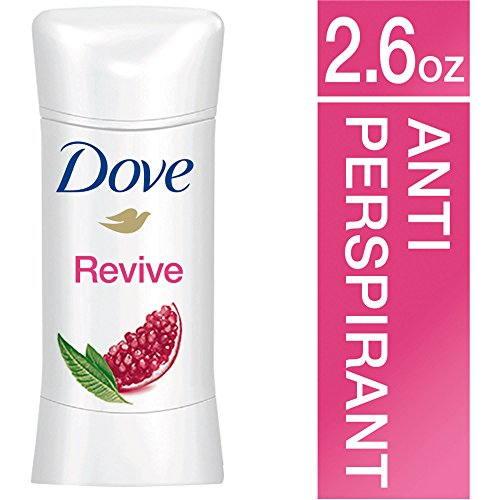 Dove Advanced Care Revive Anti-Perspirant Deodorant, 75 ml