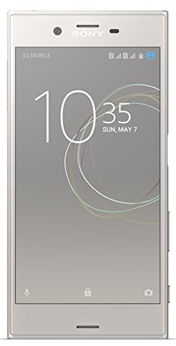 Sony Xperia XZs G8232 64GB Black Mobile