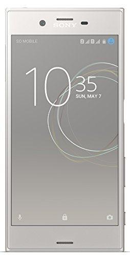 Sony Xperia XZs (Sony G8232) 64GB Silver Mobile