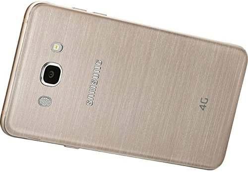 Samsung Galaxy J5 (New 2016 edition) 16GB Gold Mobile