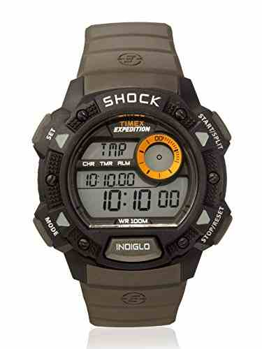 Timex T49975 Digital Watch (T49975)