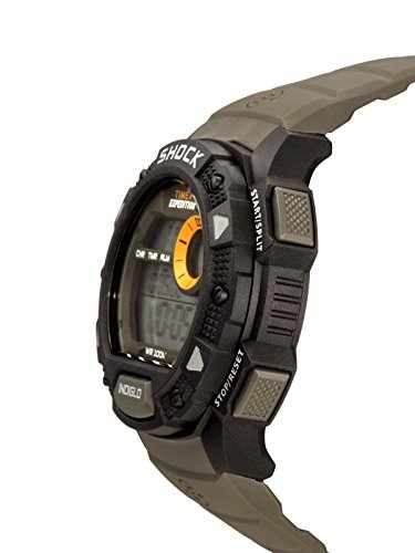 Timex T49975 Digital Watch