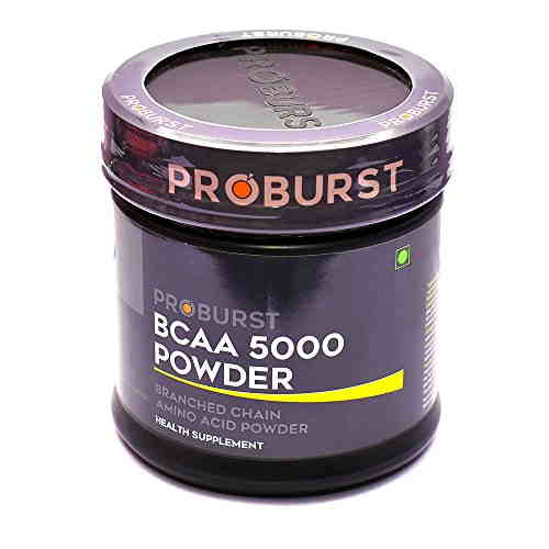 Proburst BCAA 5000 Powder (300gm)