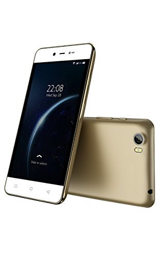 Videocon Delite 21 16GB Grey Mobile