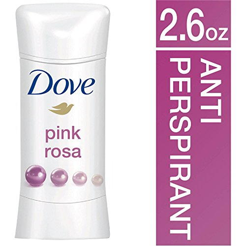 Dove Advanced Care Clear Tone Pink Rosa Anti-Perspirant Deodorant For Women, 75 ml