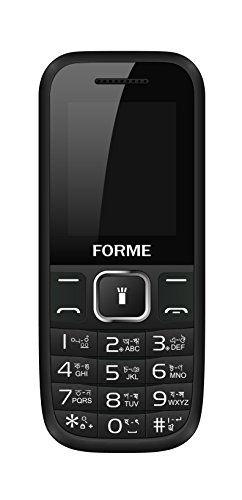 Forme N8 Mobile