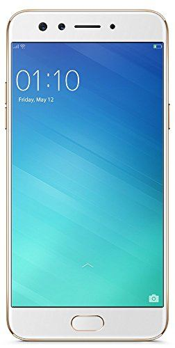 Oppo F3 CPH1609 64GB Gold Mobile