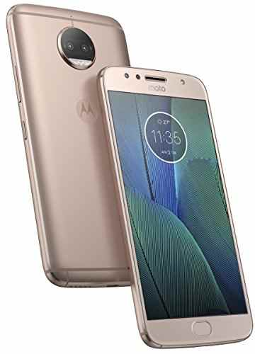 Moto G5s Plus 64GB Blush Gold Mobile