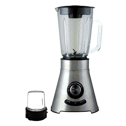 Wonderchef Prato Premium 600W Mixer Grinder