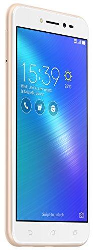 Asus Zenfone Live 16GB Gold Mobile
