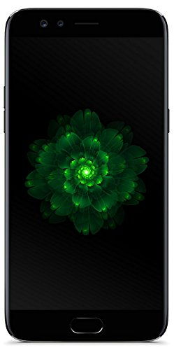 Oppo F3 Plus (Oppo CPH1613) 64GB Black Mobile