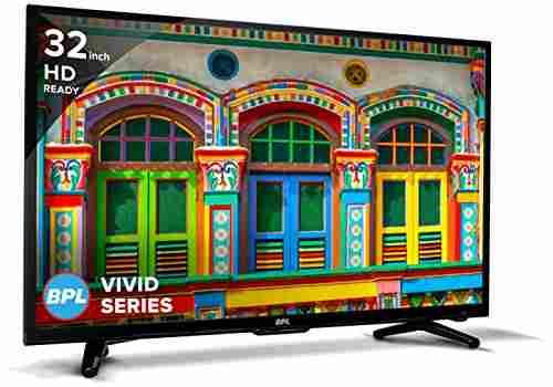 BPL BPL080D51H 32 Inch HD LED TV