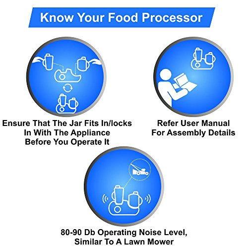Tefal Masterchef 900W Food Processor