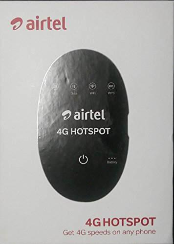 Airtel ZTE W670 4G Router