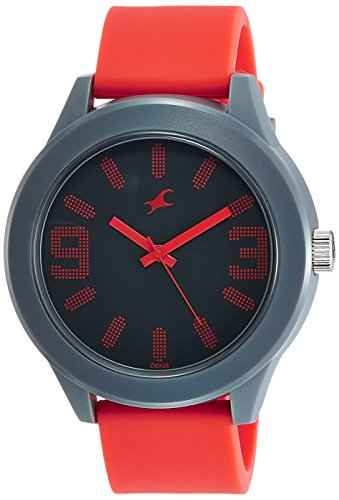 Fastrack NG38003PP08 Analog Watch