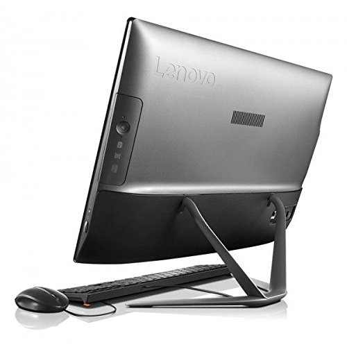 Lenovo 300 AIO (F0BY00P6IN) (Core i5, 4GB, 1TB, Win10) All In One Desktop