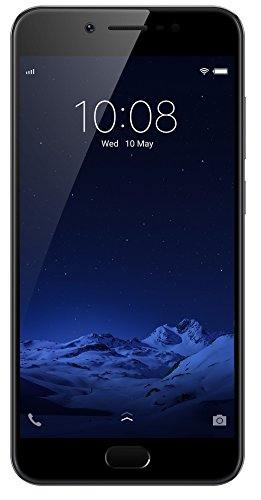 Vivo V5s (Vivo 1713) 64GB Black Mobile