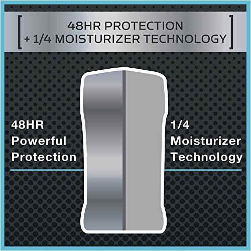 Dove Men Care Sensitive Shield Antiperspirant Deodorant For Men, 80 ml