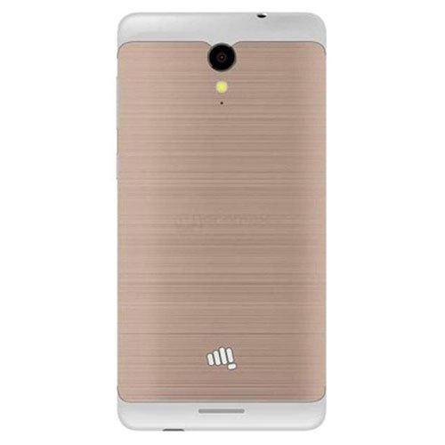 Micromax Vdeo 3 Q4202 (Micromax Q4202) 8GB Champagne Mobile