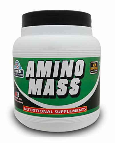 Amaze Amino Mass (2Kg, Chocolate)