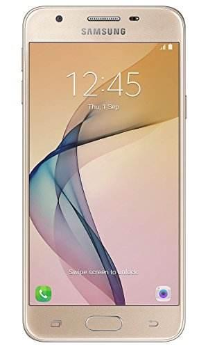 Samsung Galaxy J5 Prime (Samsung SM-G570FZDGINS) 32GB Gold Mobile