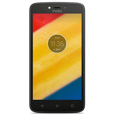 Motorola Moto C (Motorola XT1721) black Mobile