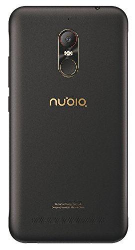 Nubia N1 Lite 16GB Black Gold Mobile