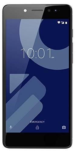 10.or G 64GB 4GB RAM Beyond Black Mobile