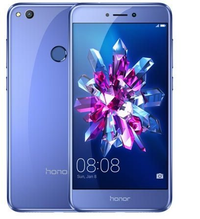 Honor 8 Lite (Honor PRA-AL00X) 64GB Blue Mobile