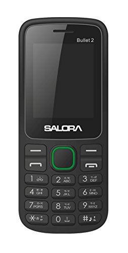 Salora Bullet 2 Mobile